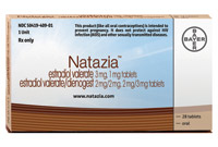 natazia birth control pill